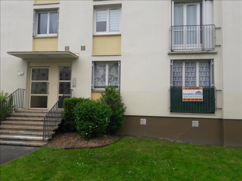Sale apartment Taverny 129 500€ - Picture 1