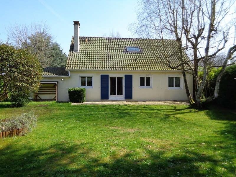 Sale house / villa Lesigny 439000€ - Picture 1