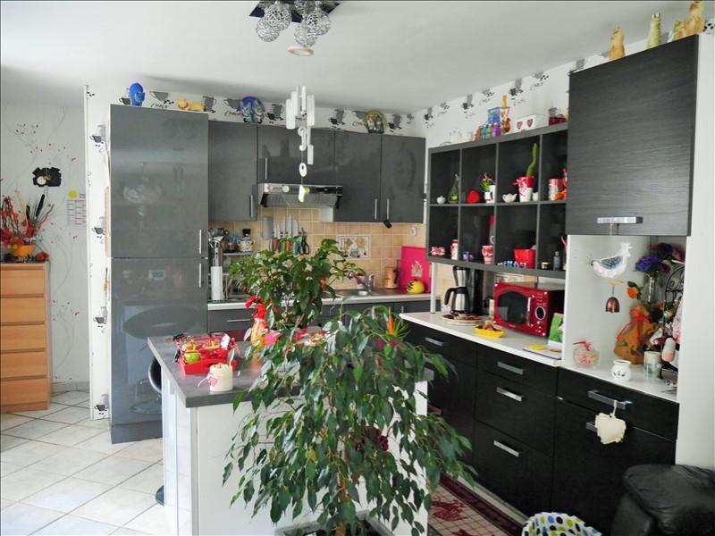 Sale house / villa Fouquereuil 90000€ - Picture 2