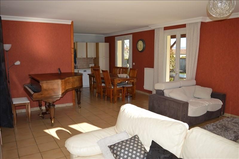 Vente maison / villa Aiguefonde 259000€ - Photo 2