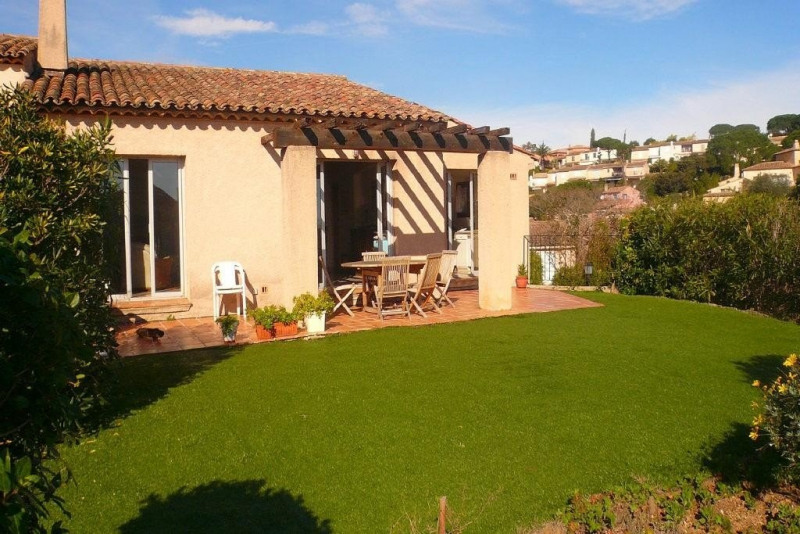 Vente maison / villa Ste maxime 580 000€ - Photo 1