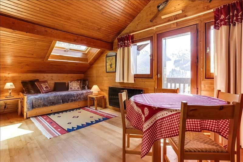 Sale apartment Meribel 330 000€ - Picture 1