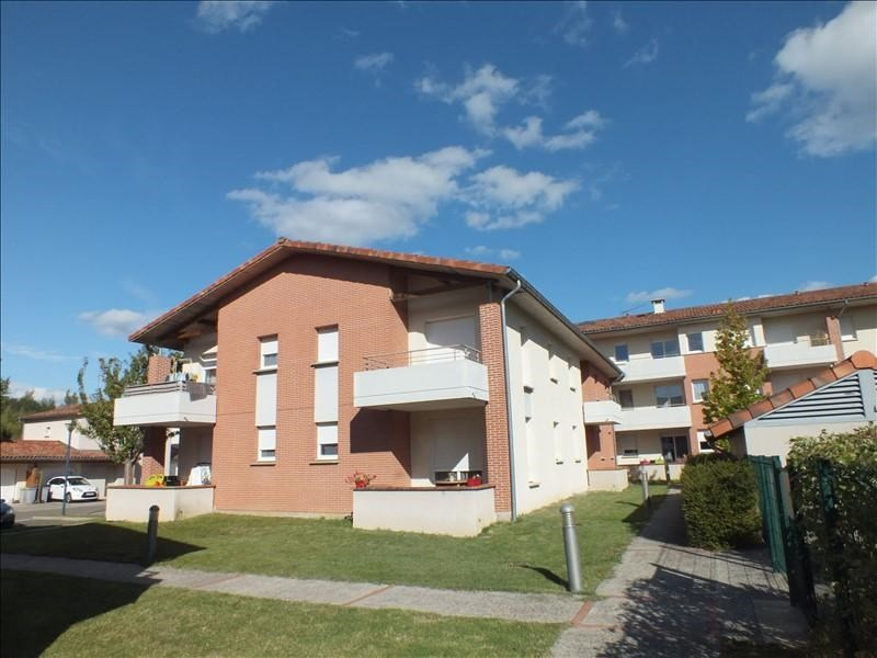 Vente appartement Montauban 87 000€ - Photo 8