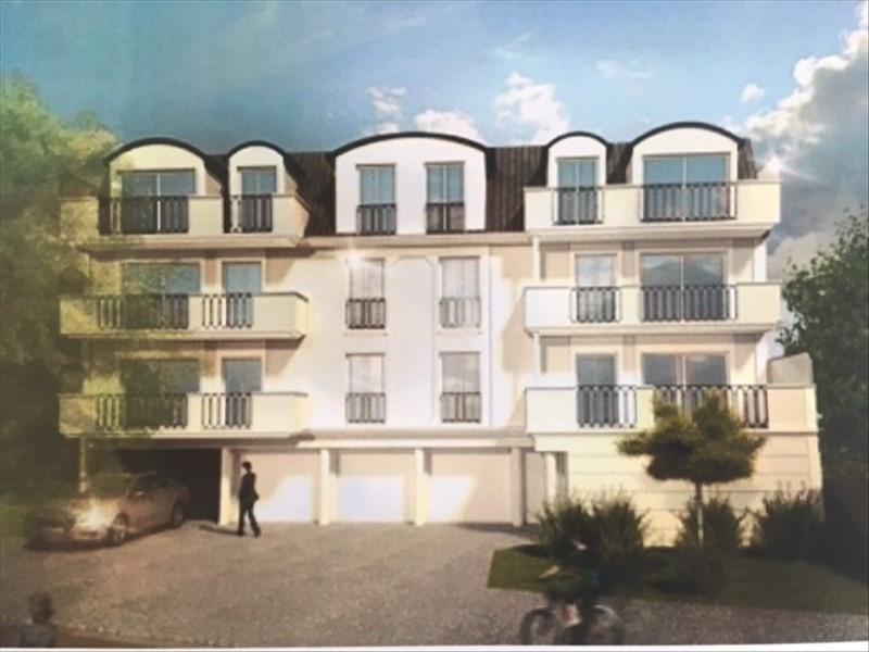 Vente appartement Ste genevieve des bois 398000€ - Photo 1