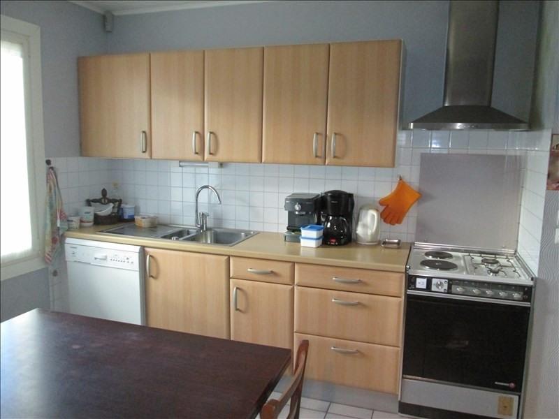 Sale house / villa Bage la ville 219000€ - Picture 5