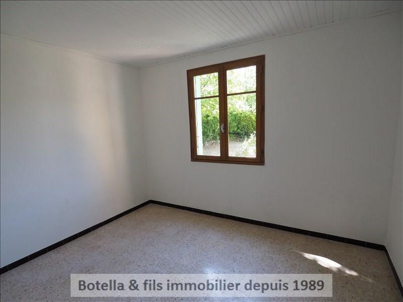 Venta  casa Laudun 223500€ - Fotografía 7