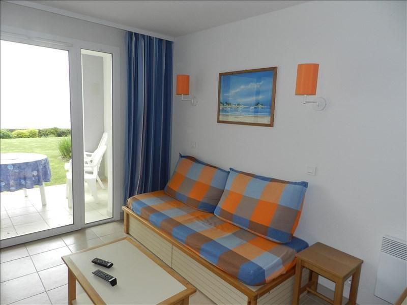 Sale apartment Audierne 99750€ - Picture 3