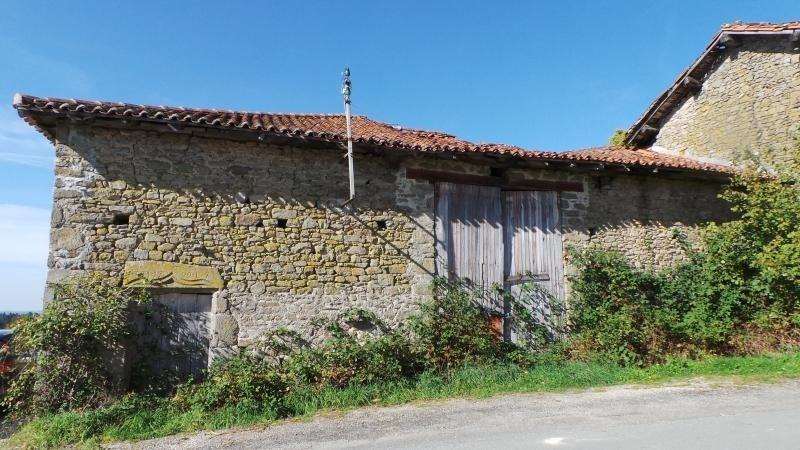 Vente maison / villa Couzeix 55000€ - Photo 2