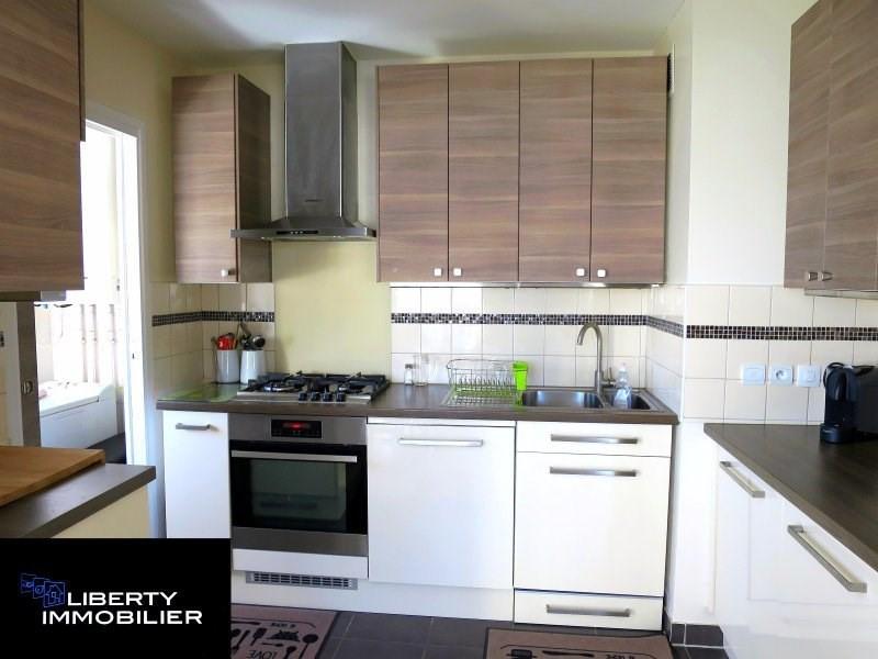 Revenda apartamento Trappes 255000€ - Fotografia 6