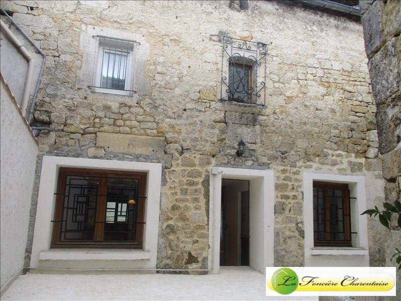 Sale house / villa Angouleme 139100€ - Picture 3