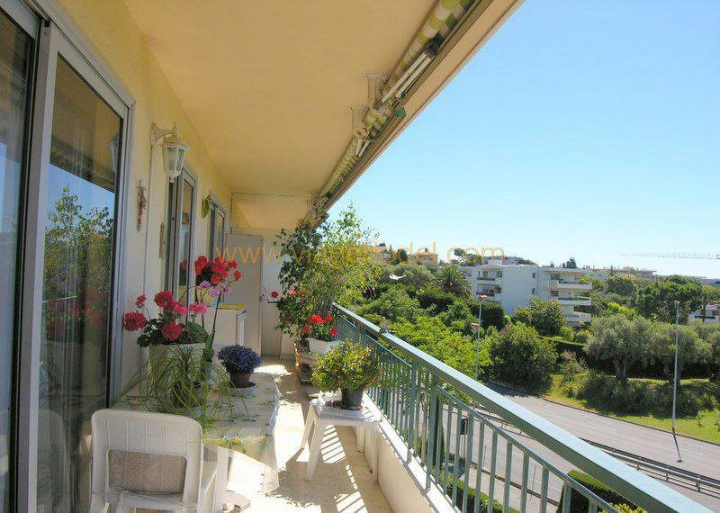 Life annuity apartment Antibes 99 000€ - Picture 3