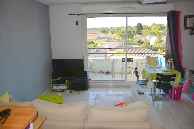 Sale apartment Montpellier 169000€ - Picture 3