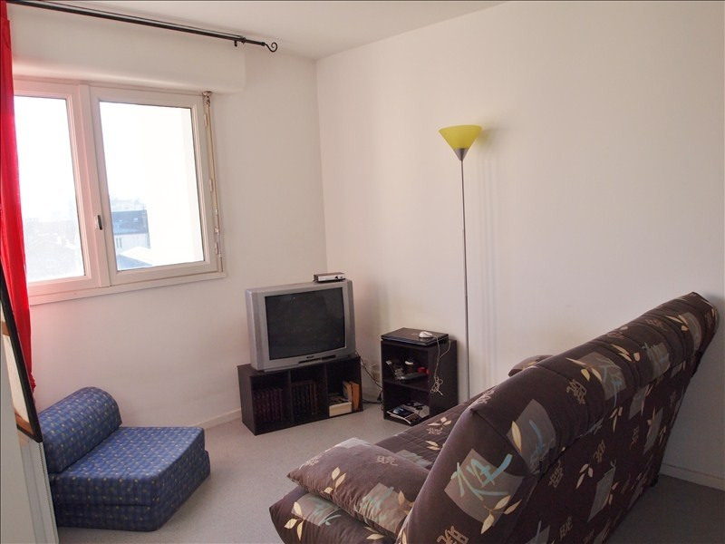 Rental apartment Pau 370€ CC - Picture 2