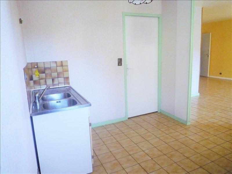 Venta  apartamento Culoz 104000€ - Fotografía 3