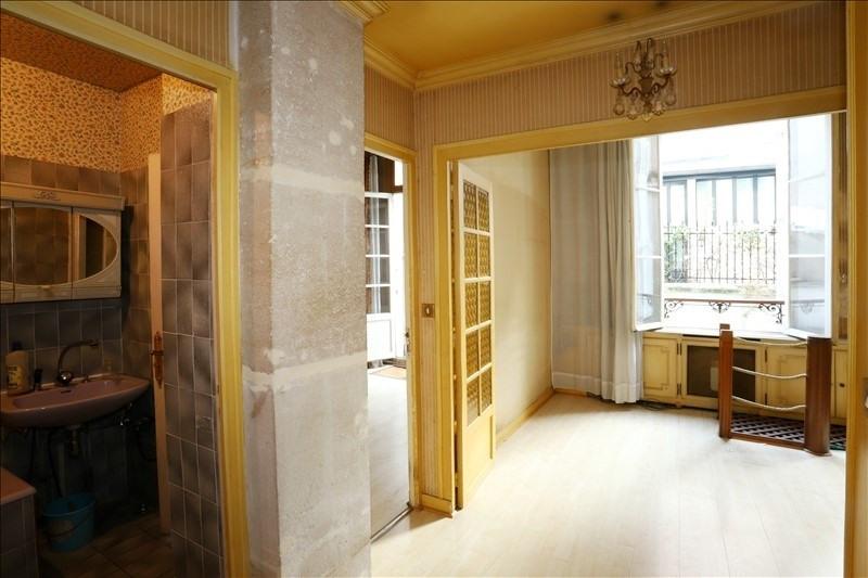 Sale apartment Paris 14ème 399000€ - Picture 4