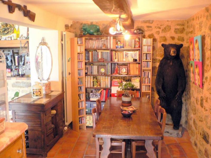 Vente de prestige maison / villa Fayence 892500€ - Photo 8