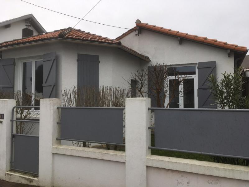Vente maison / villa Saint georges de didonne 220500€ - Photo 2
