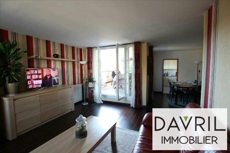 Sale apartment Eragny 209400€ - Picture 2