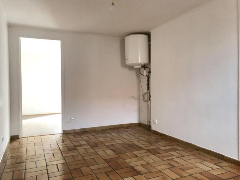 Rental apartment Nozay 566€ CC - Picture 2
