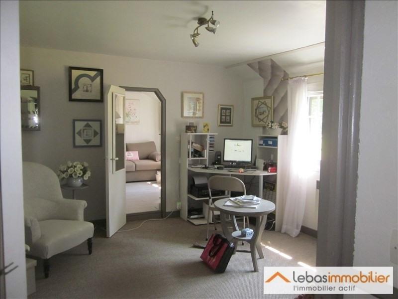 Vente maison / villa St valery en caux 336000€ - Photo 3