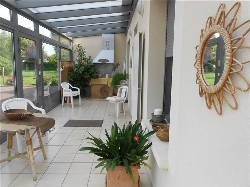 Vente maison / villa Magne 345000€ - Photo 5