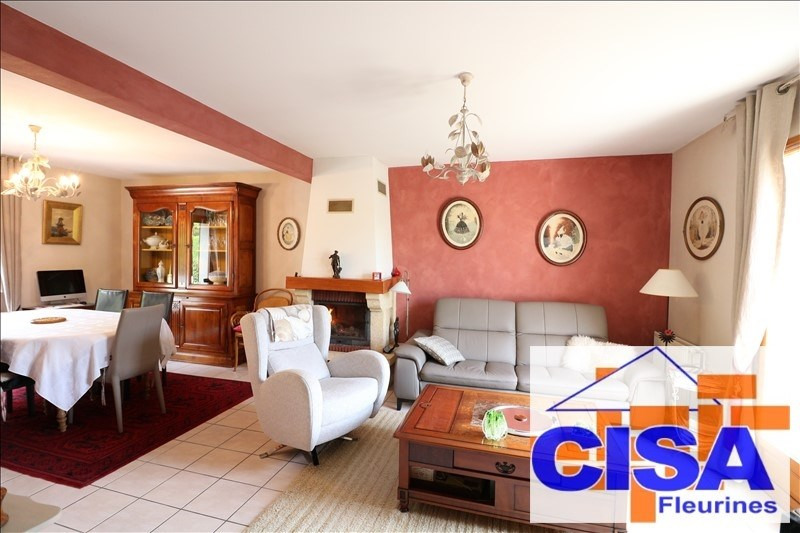 Vente maison / villa Chantilly 265 000€ - Photo 3
