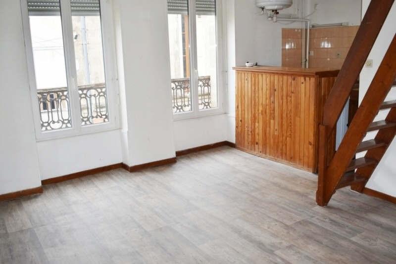 Sale apartment Bordeaux 124425€ - Picture 2