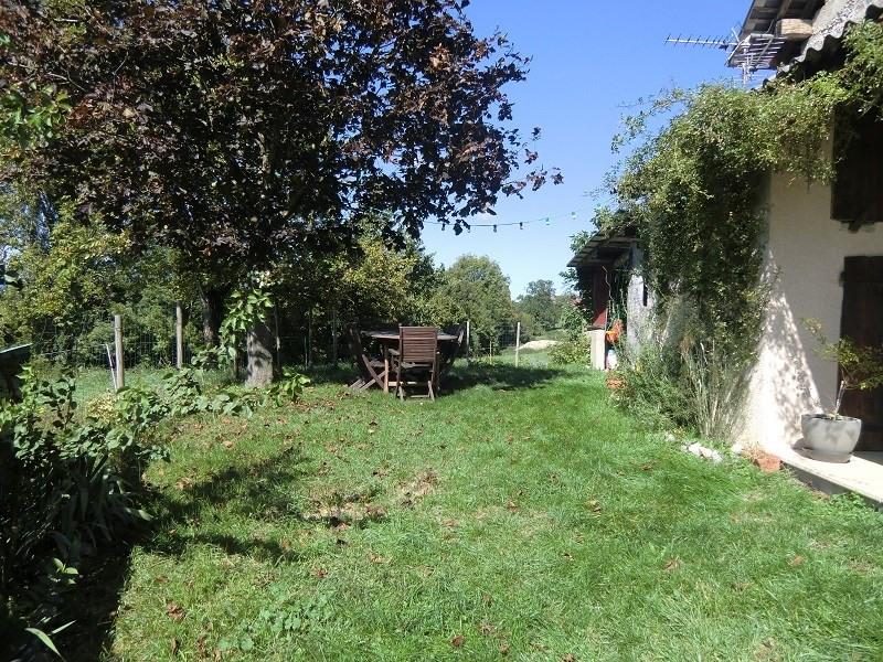 Location maison / villa Drumettaz clarafond 880€ CC - Photo 2