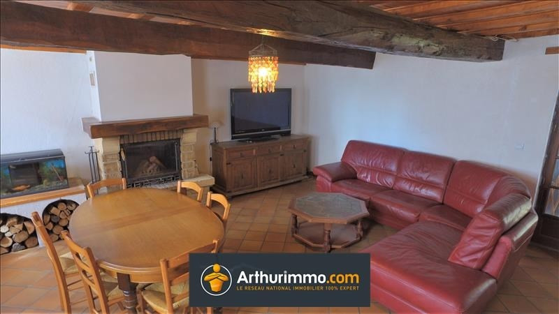Sale house / villa Arandon 159000€ - Picture 3