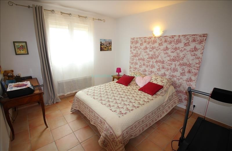 Vente maison / villa Saint cezaire sur siagne 425000€ - Photo 8