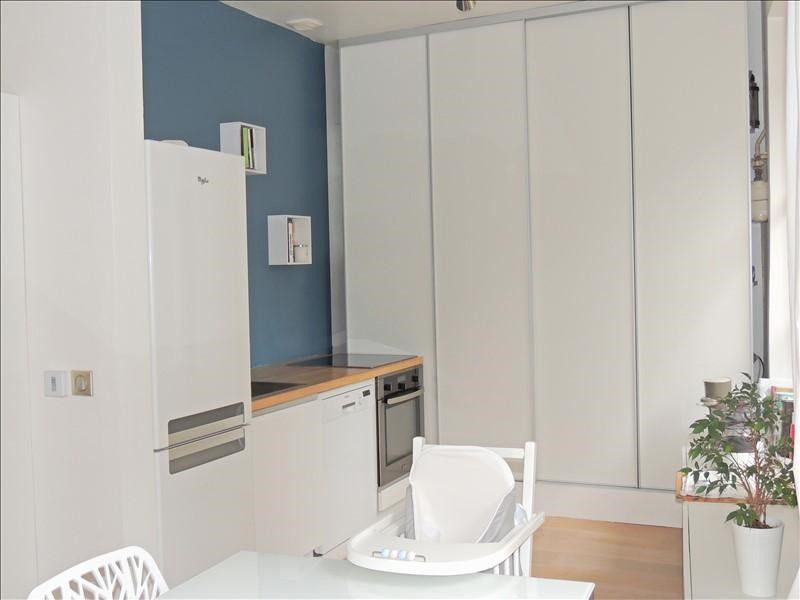 Vente appartement Le vesinet 249 000€ - Photo 5