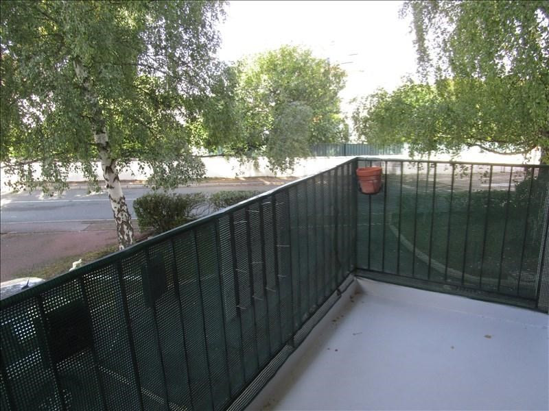 Sale apartment Marly le roi 255 000€ - Picture 3