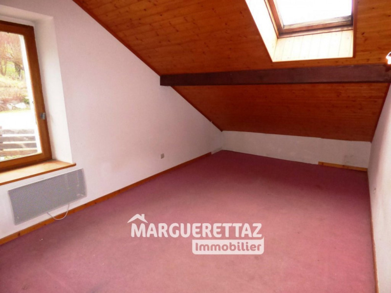 Vente appartement Taninges 207000€ - Photo 7