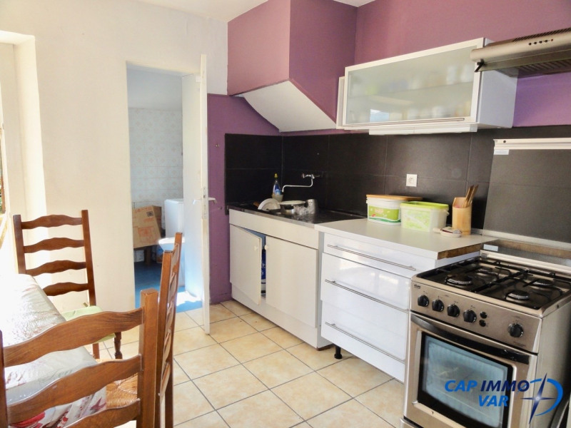 Vente appartement Le beausset 137 000€ - Photo 4