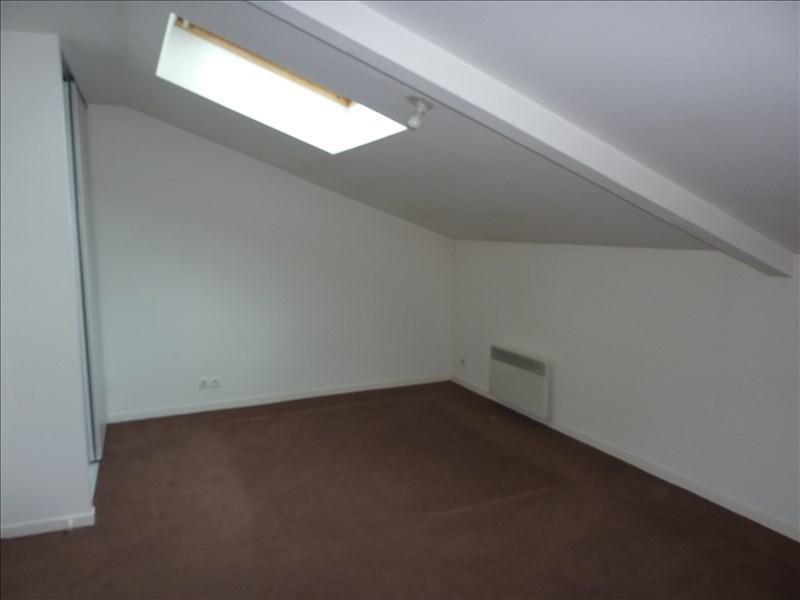 Affitto appartamento Vaujours 825€ CC - Fotografia 5