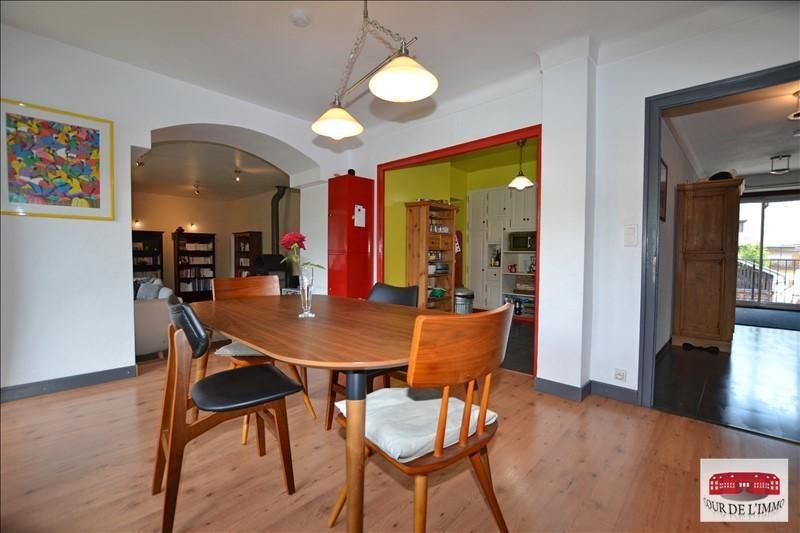 Vente de prestige maison / villa Taninges 610000€ - Photo 6