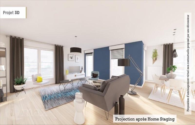 Vente appartement Bois colombes 750000€ - Photo 1