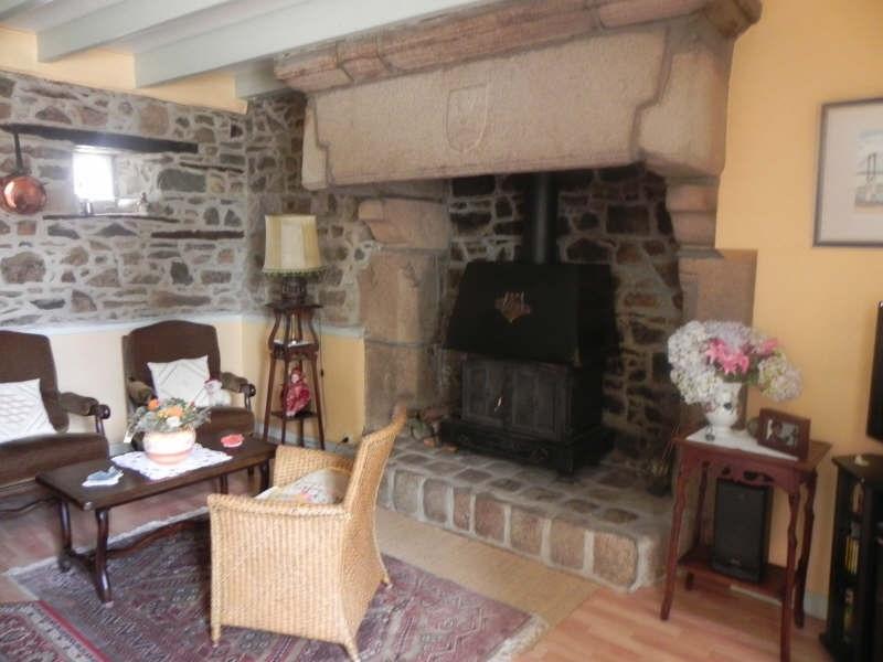 Vente maison / villa Plouguiel 257500€ - Photo 5