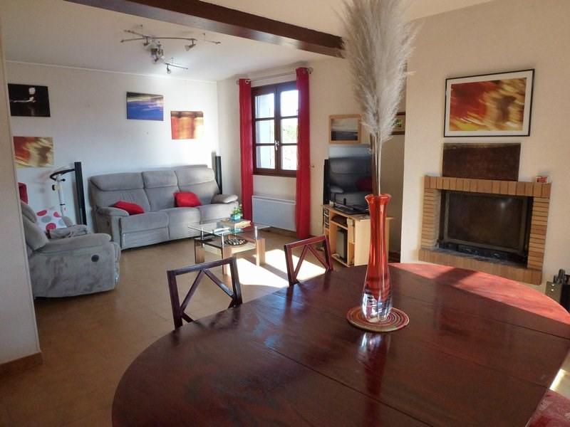 Vente maison / villa La motte de galaure 264000€ - Photo 3