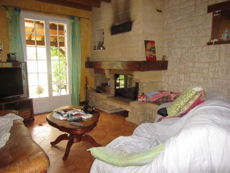 Sale house / villa Champcevinel 265000€ - Picture 5