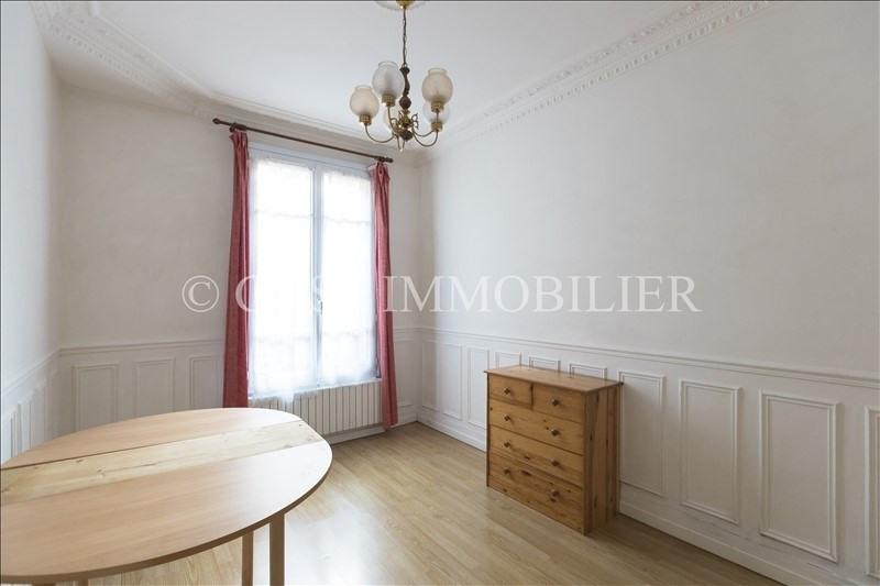 Venta  apartamento Bois colombes 194000€ - Fotografía 1