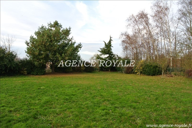 Vente de prestige maison / villa Chambourcy 1440000€ - Photo 2