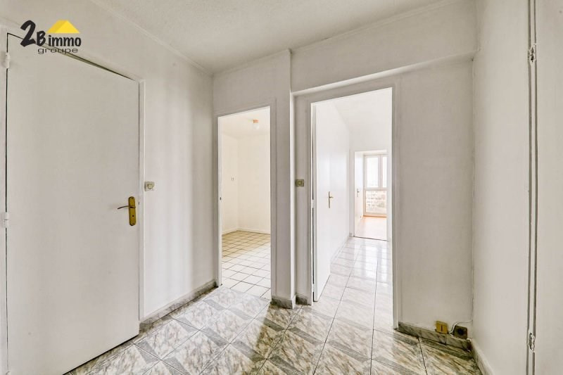 Vente appartement Thiais 195 000€ - Photo 2
