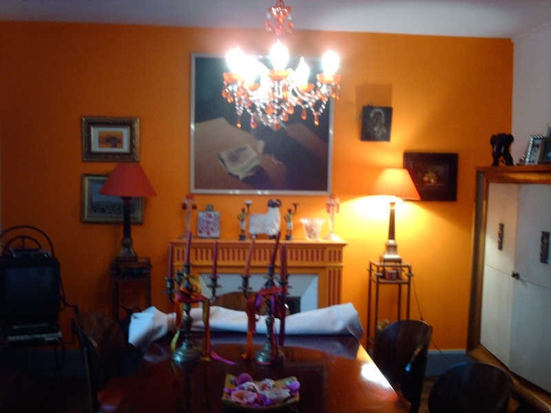 Vendita casa Le veurdre 185000€ - Fotografia 2