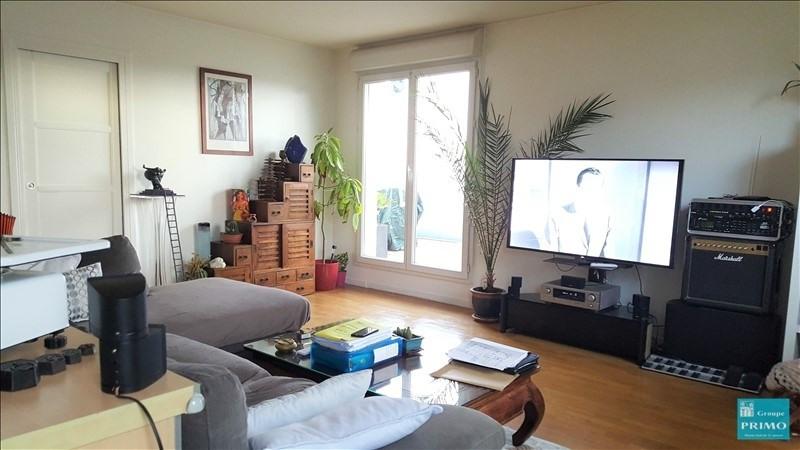 Vente appartement Wissous 400000€ - Photo 2