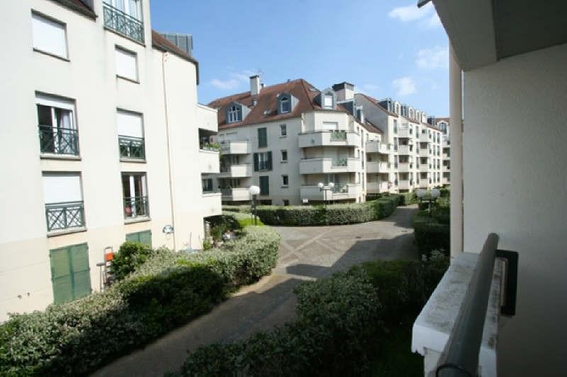 Rental apartment Rueil malmaison 999€ CC - Picture 2