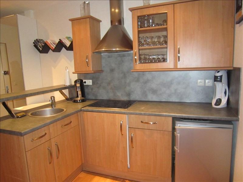 Venta  apartamento Longpont sur orge 139000€ - Fotografía 3