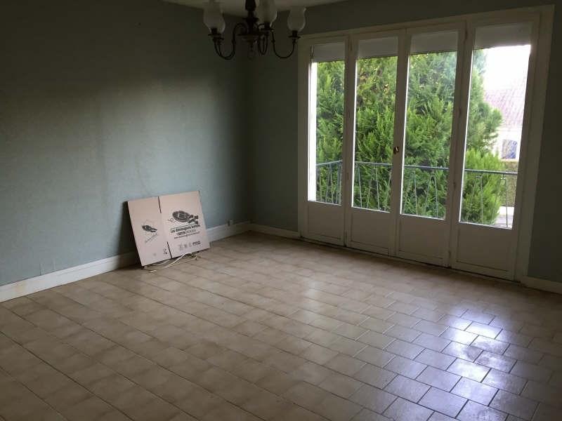 Venta  casa St benoit 174000€ - Fotografía 6