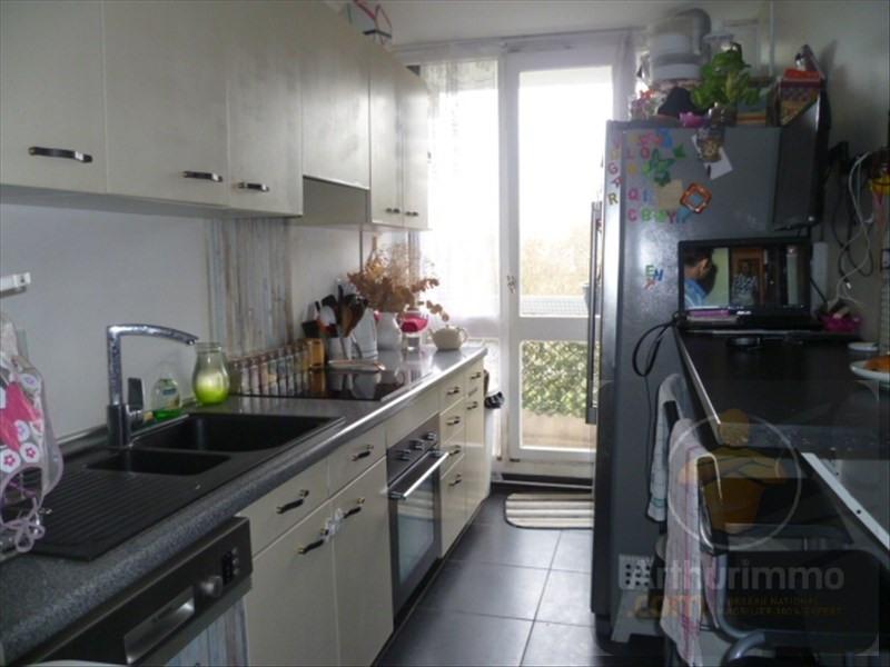 Sale apartment Chelles 170000€ - Picture 3