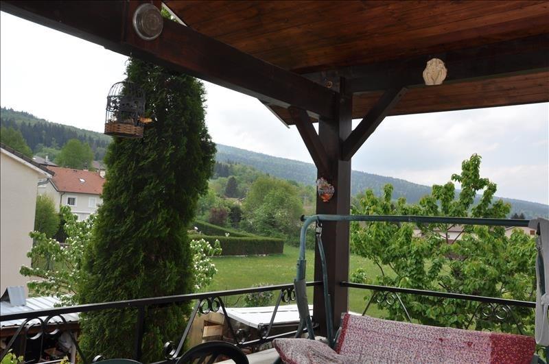 Sale house / villa Arbent 247000€ - Picture 6